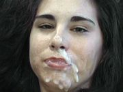 L'image de la vidéo : Ejac faciale pour ...
