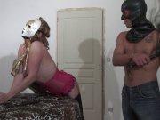 L'image de la vidéo : Sexe SM avec une ...