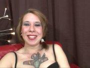 L'image de la vidéo : Une baise qu'elle ...