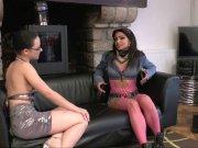 L'image de la vidéo : La sexy Ivannah à ...