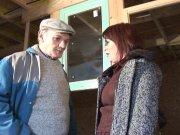L'image de la vidéo : Papy et son voisin ...